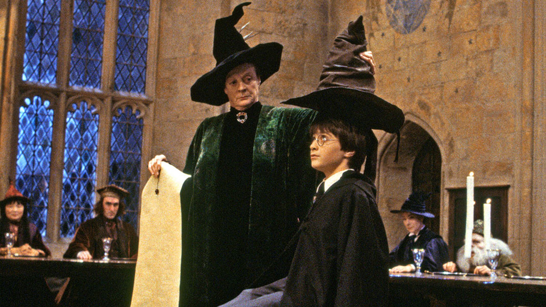 Quiz: Which Hogwarts House Do You Truly Belong In?