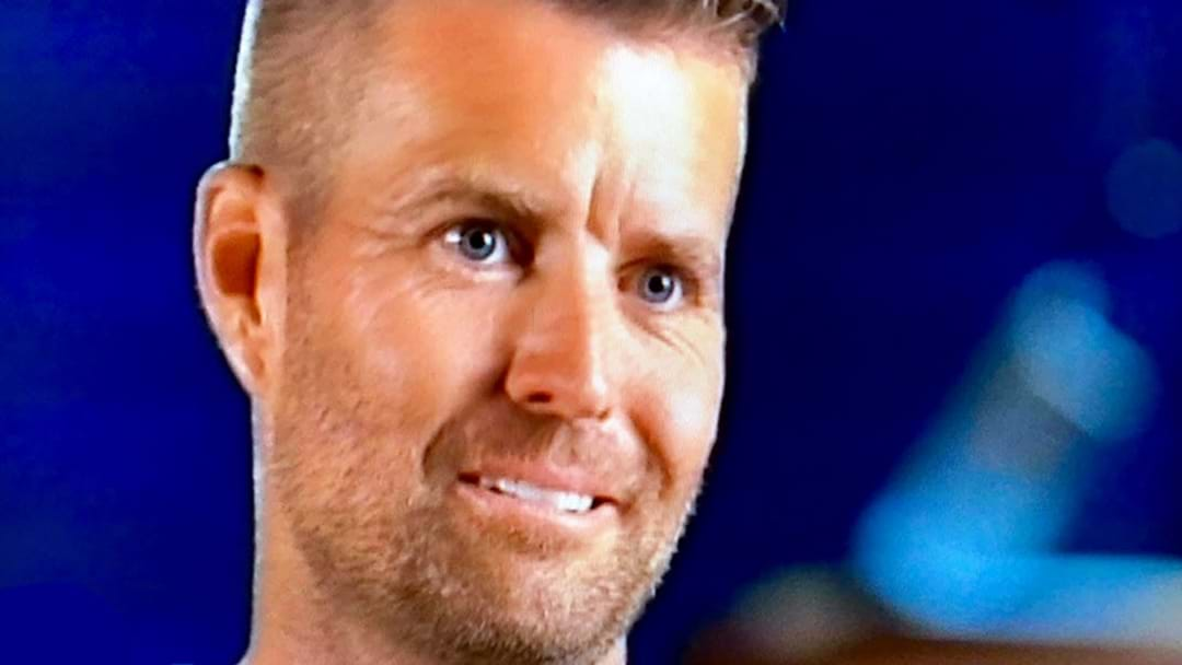 "My Kitchen Rules Chef Pete Evans Slammed By Doctors For ""Putting Fans Health At Risk"""