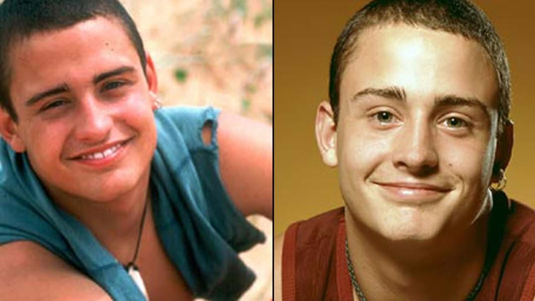 Ever Wondered What Happened To Will Smith From Home And Away?