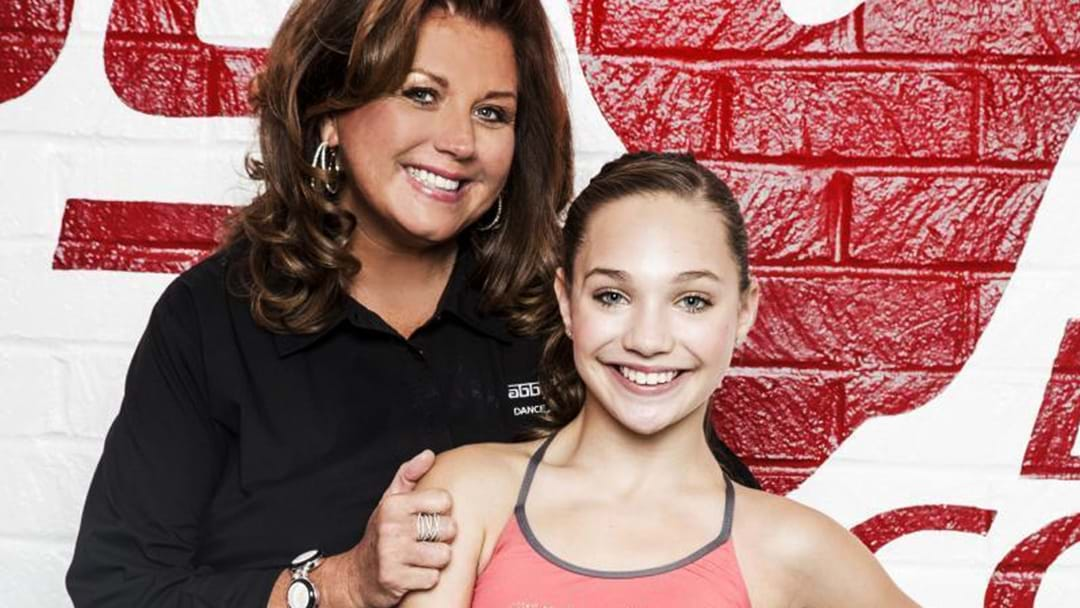 Dance Moms Star Abby Lee Miller Has Been Sentenced To One Year In Jail
