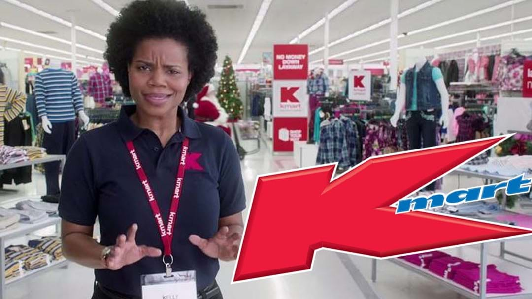 ATTENTION EVERYONE! Kmart Just Announced They Are Introducing Afterpay