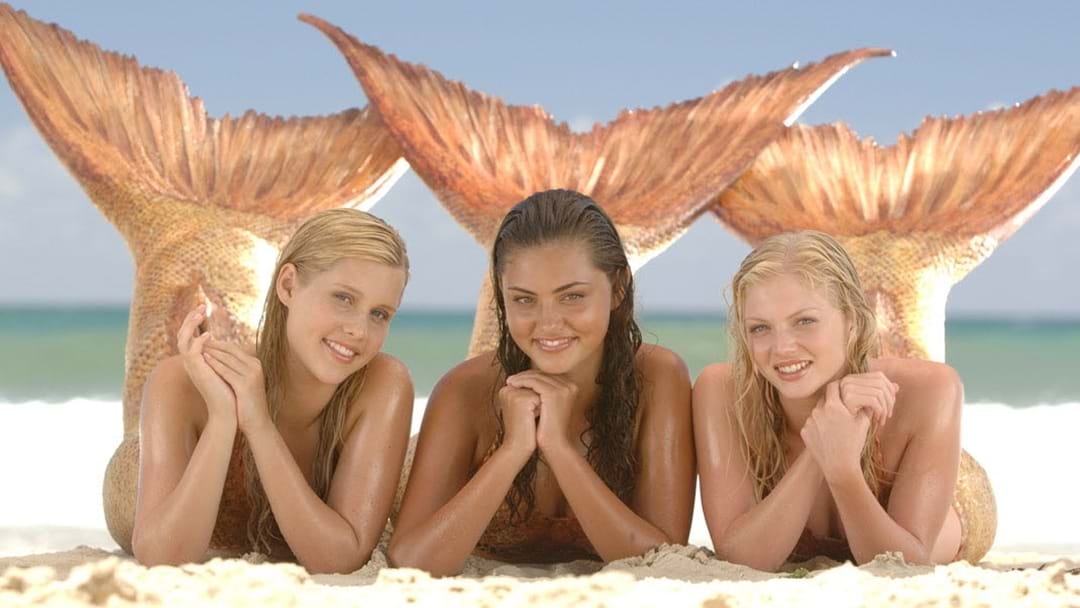 11 Years On The H2O Just Add Water Girls Are STILL Stunning