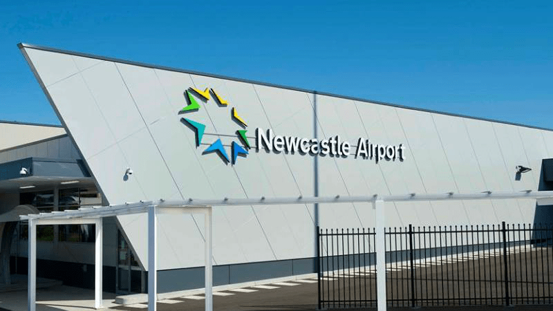 Article heading image for Newcastle's Finally Getting International Flights!