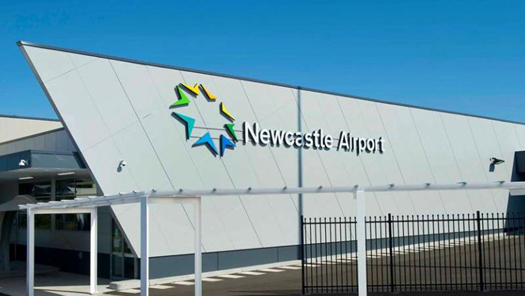 Newcastle's Finally Getting International Flights!